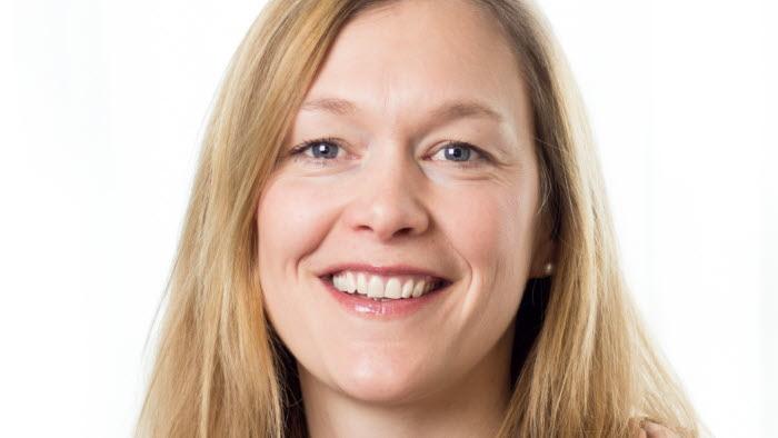 Charlotta Rydberg
