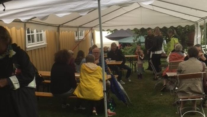 Säbygårdens dag aug 2018
