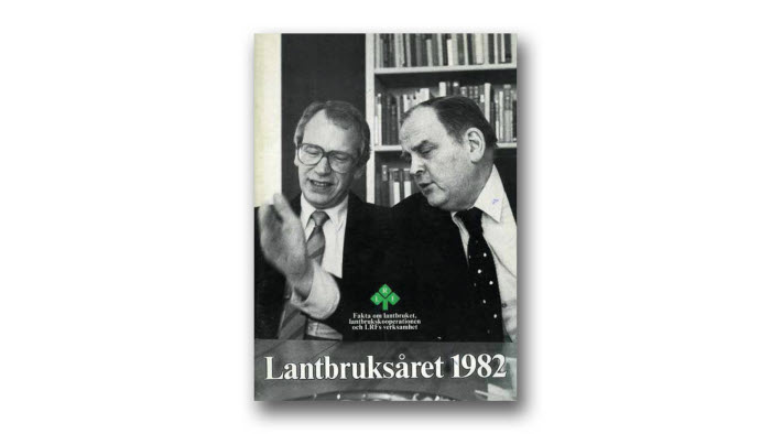 LRF årskrönika 1982