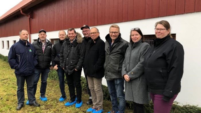 Laholms kommungrupp
