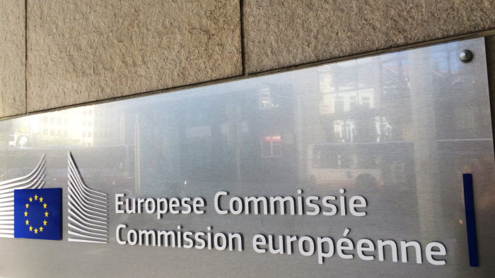 Europakomissionen