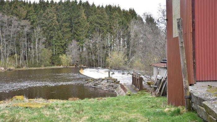 Vattenmöte Grästorp april 2016