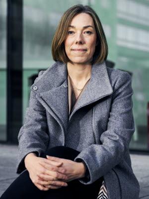 Pernilla Winnhed ny chef för Näringspolitik och Företagande