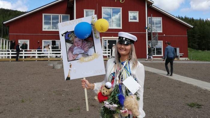 Premieelev 2020 Gävleborg Ella Åberg