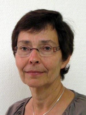 Helén Rosengren