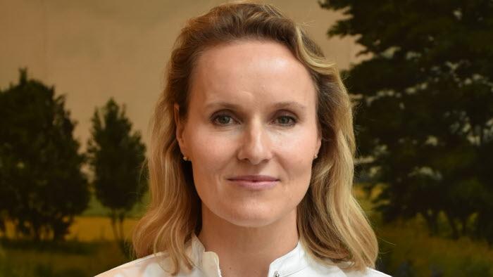 anna treschow, rättspolitisk expert LRF skogsägarna