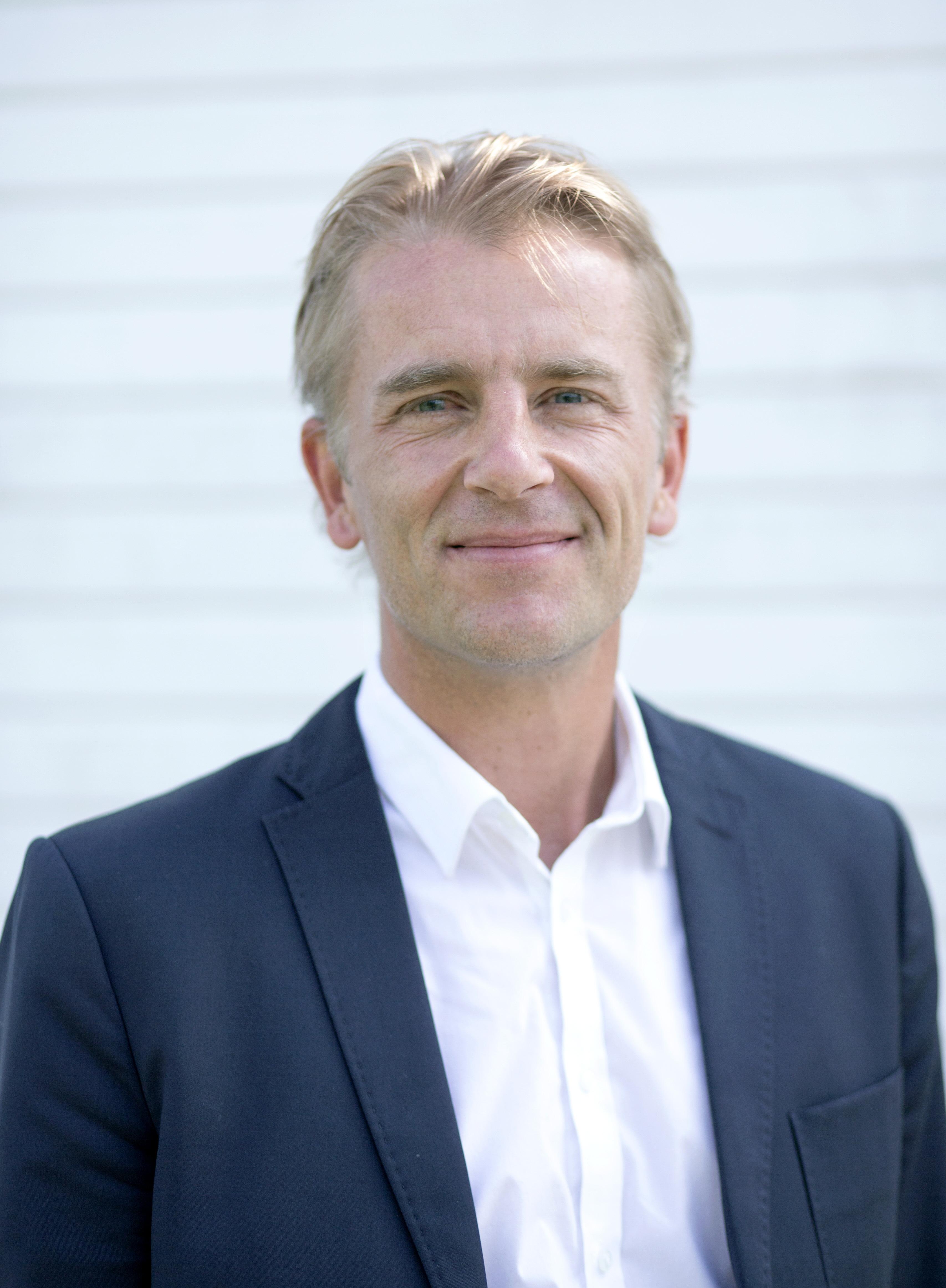 Ny ledamot i LRFs riksförbundsstyrelse