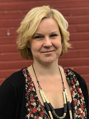 Ida Oderstål, ledamot regionstyrelsen LRF Västerbotten