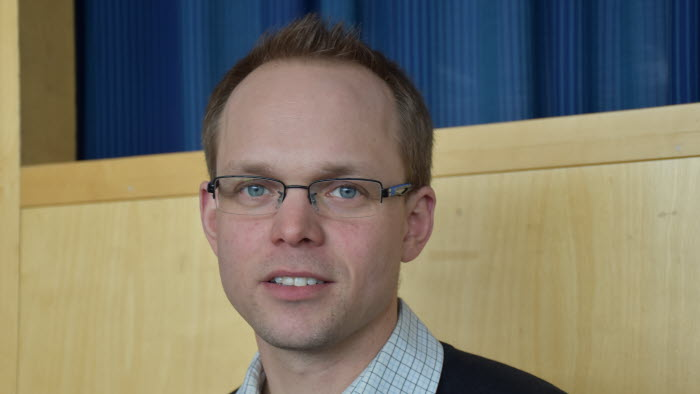 Hans-Ola Olsson