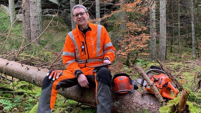 Martin Gustavsson, LRF Västra Götaland