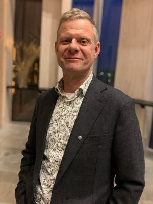 patrik jönsson