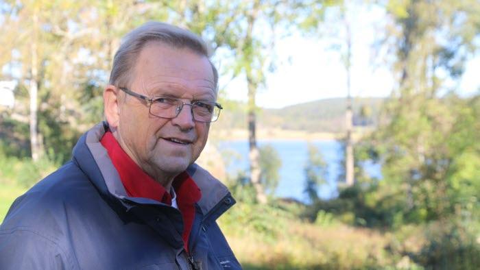 Karl-Olof Niklasson