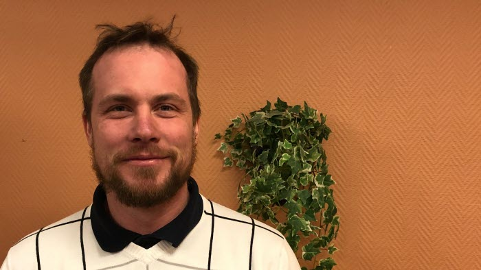 Daniel Andersson, föreslagen som ny ledamot LRF Värmland
