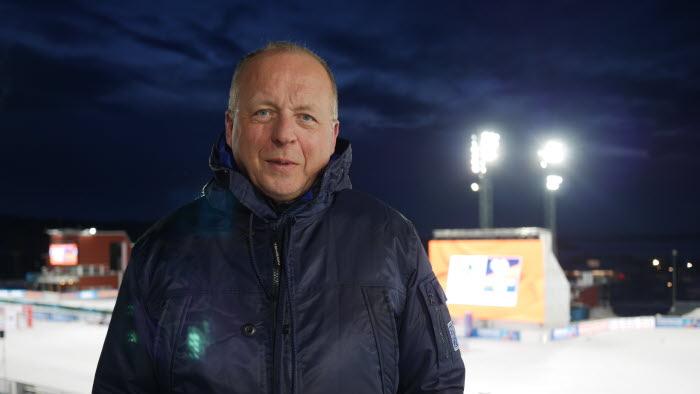 Anders Källström, skidskytte VM 2019
