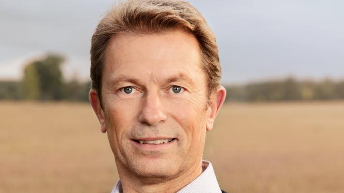 Hans Agné, Svenska Köttföretagen