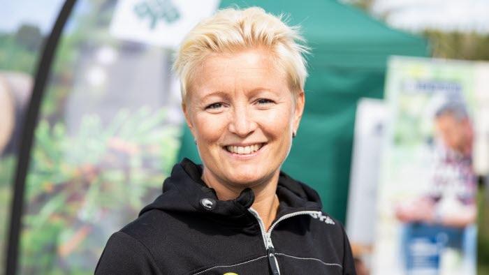 Anna Werbitsch Arnell