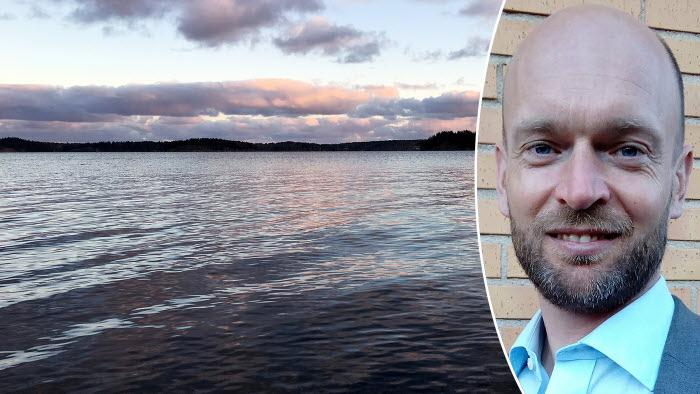 Jens Berggren, LRFs hållbarhetsexpert