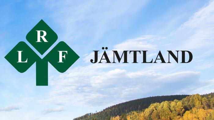 Puffbild LRF Västernorrland LRF Jämtland