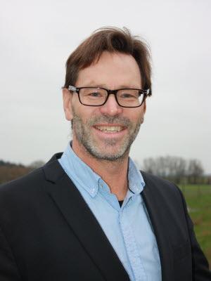 Kjell Svegrupp - Trädgårdsdelegationen
