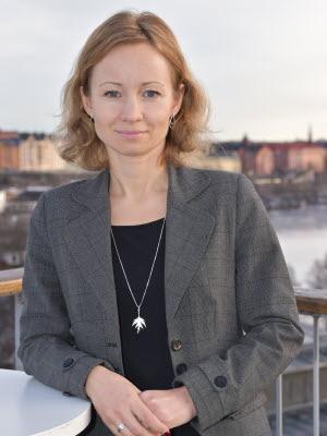 Anna Lundell