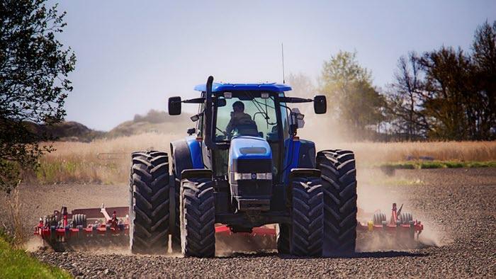 Euromaster traktordäck