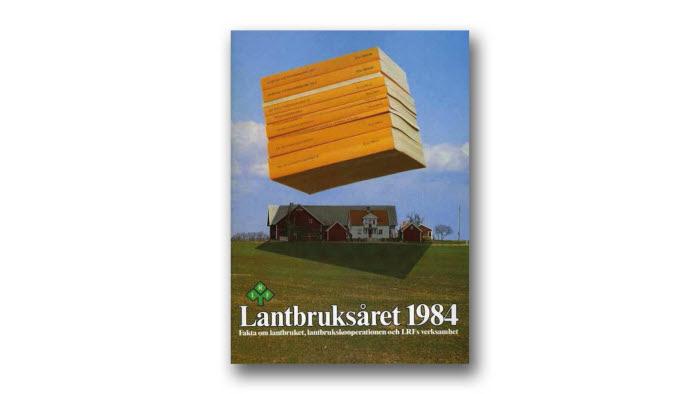 LRF årskrönika 1984