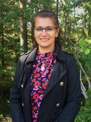 Mona Weissmann