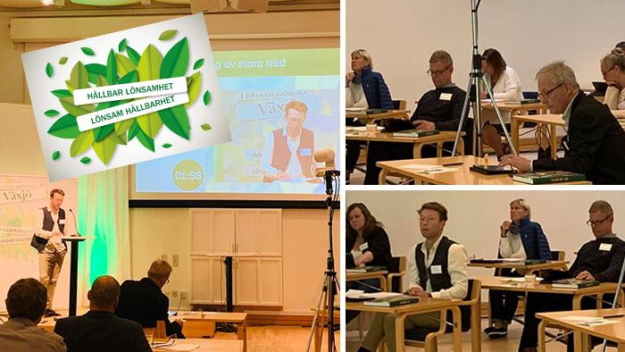 Nyhetsbild Jönköping riksförbundsstämma 2020