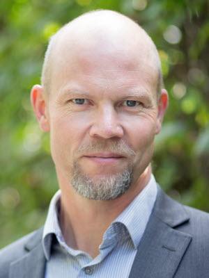 Joakim Borgs, styrelseledamot LRF