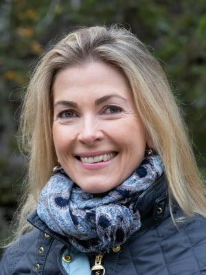 Karin Mattsson, ny ledamot i skogsägardelegationen