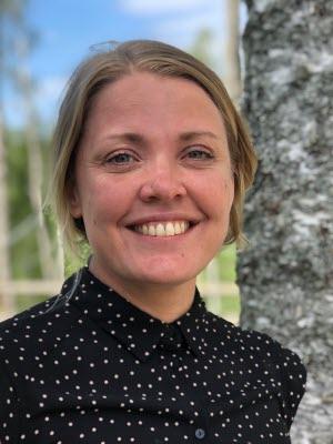 Ulrika Bertilsson