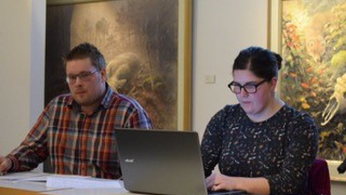 Årsmöte LRF Ungdomen Skaraborg 2017