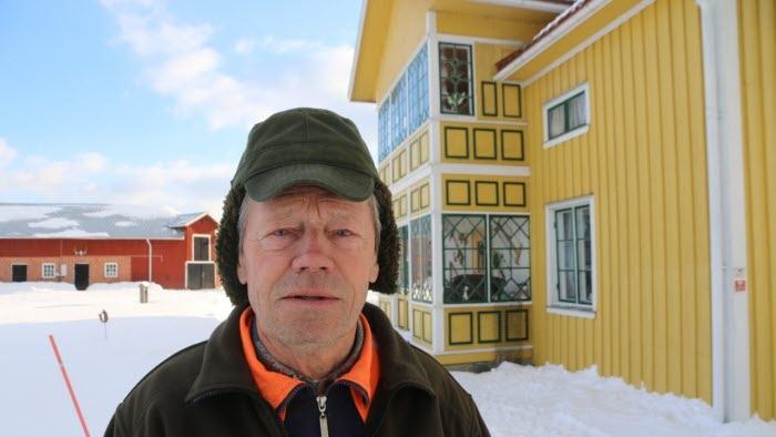 Karl-Johan Adolfsson, Sunne