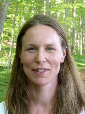Maria Mehlqvist