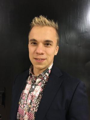 André Torstensson