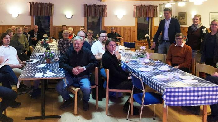 v.47 möte i Vimmerby och Hultsfred