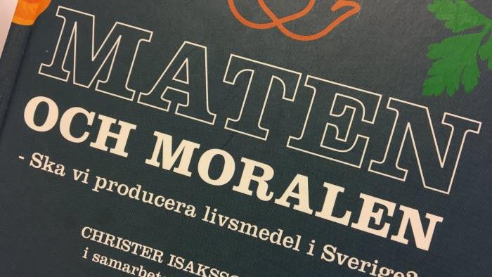 Maten och moralen