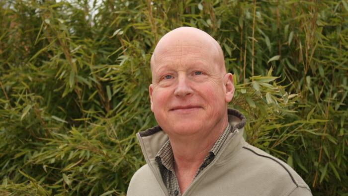 Anders Richardsson, LRF Halland, Regionstyrelsen