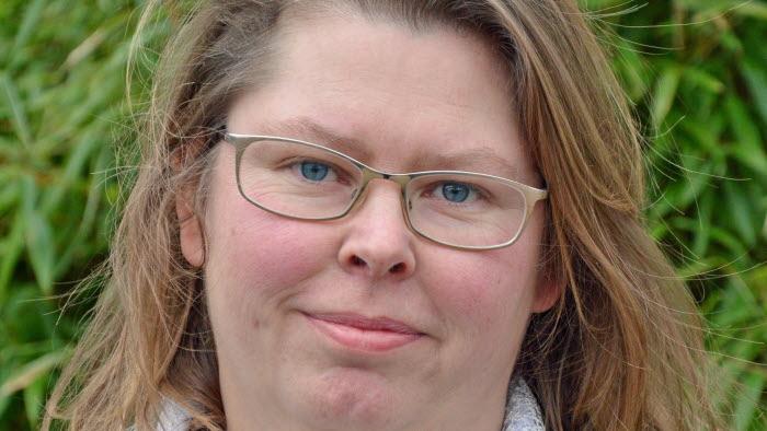 Ulrika Algothsson regionstyrelsen Halland