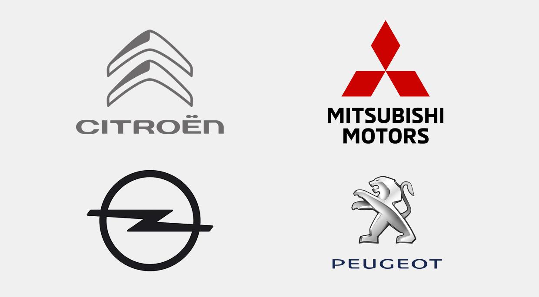 Bilkampanj T3 2020 logotyper