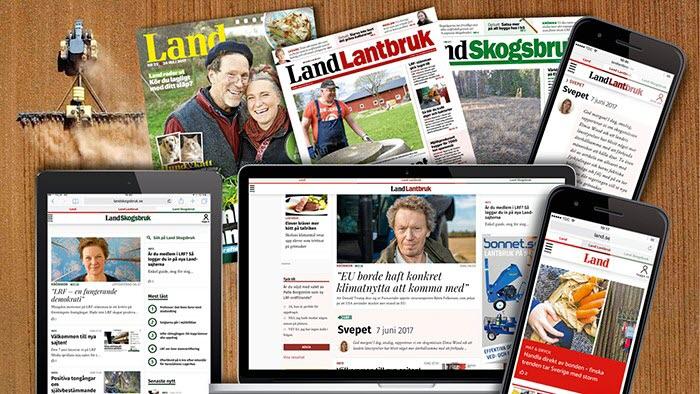 LRF Medias nya digitala satsning