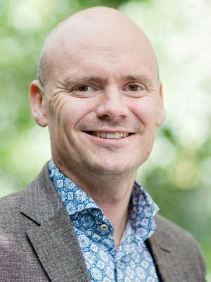 Martin Moraeus, styrelseledamot LRF