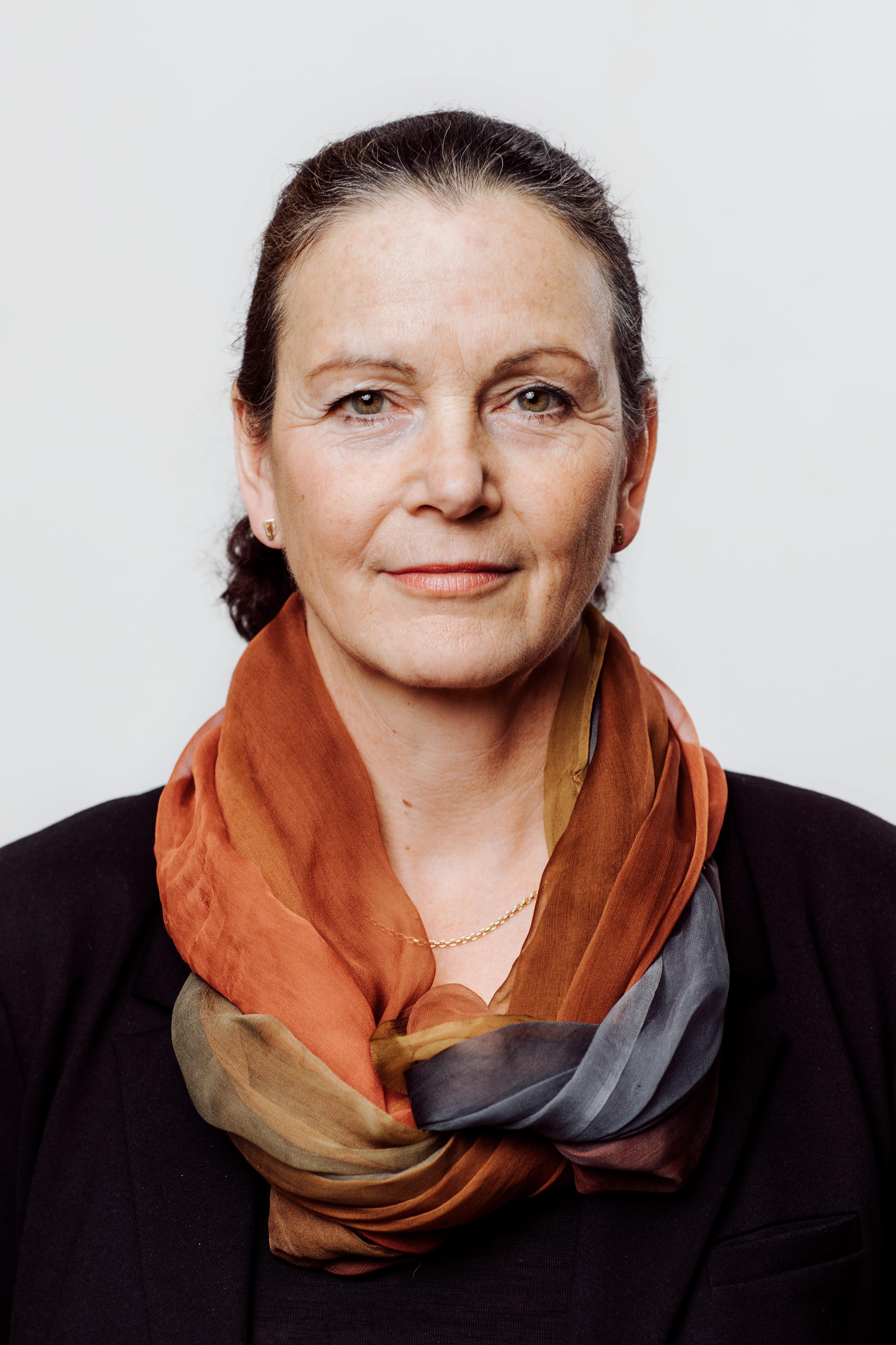Lena Åsheim