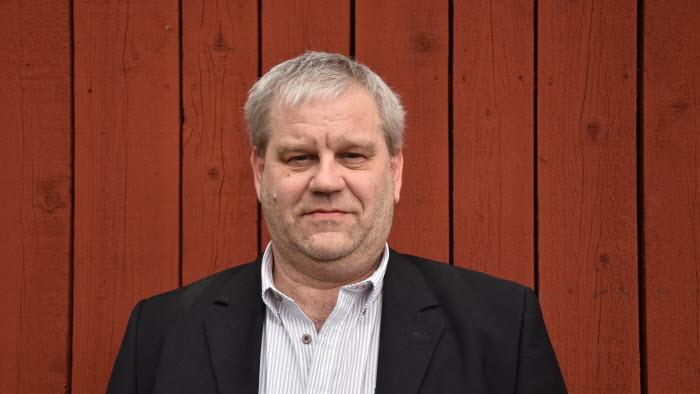 Stefan Brunander