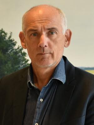 Mikael Bäckström, LRF Entreprenads delegation