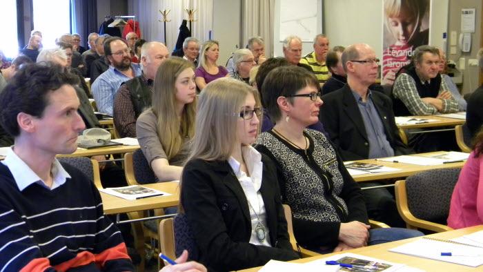 LRF Gävleborgs stämma 2014