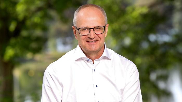 Palle Borgström