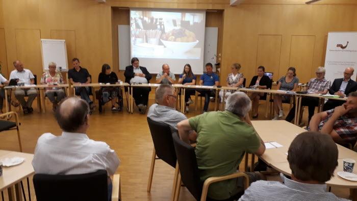Paneldebatt Oskarshamn