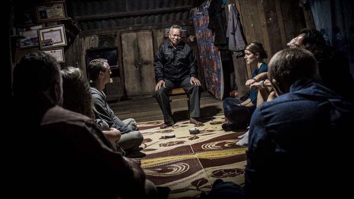 Spara-Låna grupp i Yen Bai