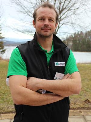 Erik Jörmgård LRF Gävleborg
